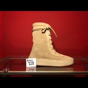 2bcfc67da8d Shoes - Yeezy season 2 crepe